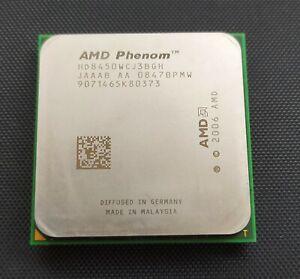 AMD Phenom II X3 HD8450WCJ3BGH 2.1 GHz Socket AM2+ CPU Processors