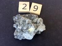 Calcite Crystal Linwood Mine Iowa 55x45x20mm B054-29 Healing Crystal Anger