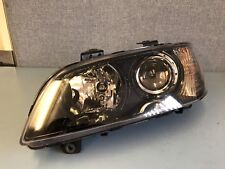 Vauxhall VXR8 N/S Passenger Side Headlight Genuine