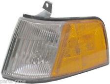 New Replacement Corner Light Lamp LH / FOR 1990-91 HONDA CIVIC SEDAN
