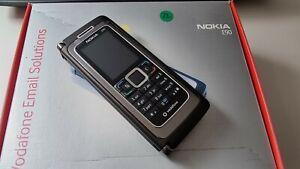 Nokia E90 Communicator - Mocca (Unlocked) Smartphone