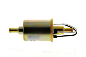 Electric Fuel Pump ACDelco Pro EP12S