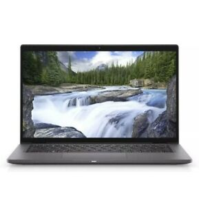 """Dell Latitude 7410 14"""" 16GB Core i7 Laptop 512GB SSD"""