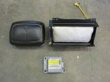 00-02 Firebird Air Bags and DERM Module, LS1