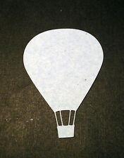 Scrapbooking, Card & Craft Making Embelishment- Hot Air Balloon