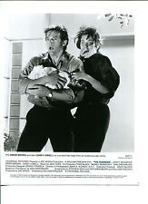 Dwier Brown Carey Lowell The Guardian Original Movie Press Still Photo