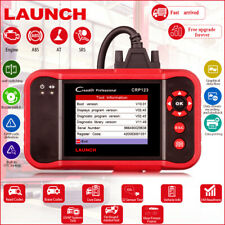 Check Engine OBD2 Scanner Transmission ABS SRS  Code Reader OBD2 Diagnostic