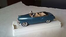1/43 SOLIDO BUICK SUPER CABRIOLET  1950