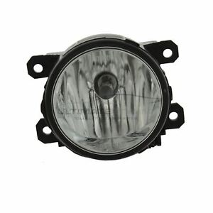 Honda Civic 2012-2017 Front Fog Light Lamp O/S Drivers Side Right Hand