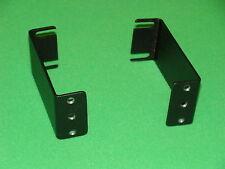 Rack Standoff Brackets 1U