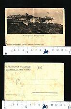 CASTIGLIONCELLO (LI) FRAZIONE - VEDUTA GENERALE DELLA LOCALITA' -  RARA - 29018
