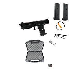 NEW Tippmann TiPX TPX Paintball Pistol Marker Gun 2017 2 Mags/Case FREE PRIORITY