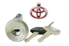 "Toyota Corolla ""LE""  98-02 Ignition Lock Cylinder w/2 Keys - Original Part"