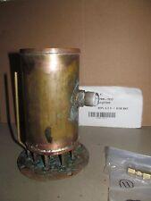 HydroTherm HydroPulse MultiPulse Pulse boiler BM-7013 Gas Cushion Chamber, GCC