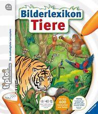 Spiel- & Mitmachbücher mit Tier-Thema ab 4-8 Jahren als gebundene Ausgabe