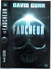 DAVID GUNN ~ LE FAUCHEUR ~ BRAGELONNE ~ EO 2008