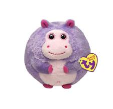 Ty Dewdrop Ball 38020 – Hippo, 12 cm