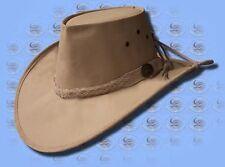 Outback Australian W/PROOF CANVAS Hat by CUTANA