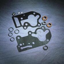 James Gasket Oil Pump Gasket/Seal Repair Kit with Paper Gaskets  92-FLH*