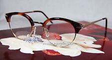 NEW Dark Havana Full Rim Women's Eyeglass Frames <706-A-WLT>