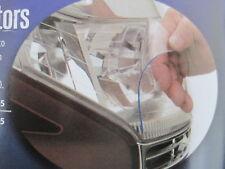 GOLDWING GL1500 HEADLIGHT PROTECTOR (3005) fits 1988-1997 GL1500 MODELS