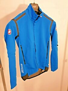 Castelli Perfetto RoS Convertible Jacket, S