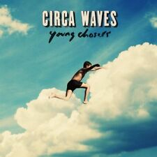 Young Chasers  by Circa Waves (CD, Sep-2015, Virgin) BRAND NEW READ DESCRIPTION