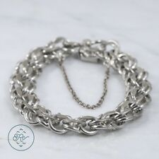 """Vintage Sterling Silver 