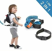 Anti Lost Wrist Link Belt, 1.5M Belts and Wristband 2 in 1 Combination Kit,