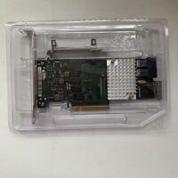 Fujitsu D3216-A13 LSI MegaRAID SAS 1GB Cache 12GB  RAID Controller Card =9361-8I