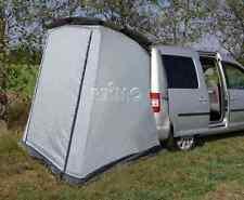 Reimo Heckzelt Trapez Caddy und kleine Vans