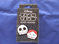 Disney * TSUM TSUM - NBC - Nightmare B-4 X-mas * New in Box  2-Pin Mystery Box