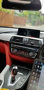 BMW F10 F11 F20 F21F30 F15 F36 ETC. NBT PRO ,NBT EVO RETROFIT REMOTE ACTIVATION