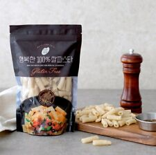 [FREE SHIPPING and The Lowest price] GLUTEN-FREE Happy 100% Rigatoni Rice Pasta