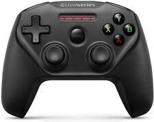 SteelSeries Nimbus Wireless Gaming Controller for iPhone, iPad, iPod - Fast Del