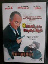 Comedy DVD - 8 Heads in a DuffelBag - Joe Pesci - DVD