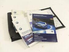 Manuel/Littérature/ABE BMW 5 Touring (e39) 525d