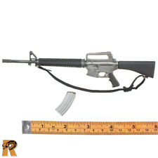US Modern Weapons - M16 Rifle w/ Mag #3 - 1/6 Scale - 21 Toys Action Figures
