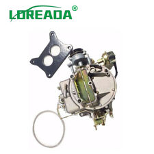 Loreada New 2-Barrel Engine Carburetor Carb for Ford F-100 F-350 Mustang 2150