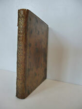 [VIDAMPIERRE] Mélanges de poésie et de prose. Londres, 1777 - Edition originale