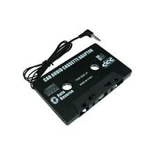 GN355 Stereo Cassette Player Adapter 3.5mm Black MP3 Play