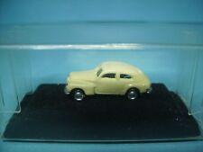 I.M.U..Volvo,Buckel-Volvo,beige,1:160 unbespielt aus Sammlungsauflösung