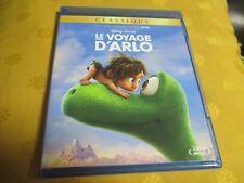 "BLU-RAY ""LE VOYAGE D'ARLO"" Edition Francaise Disney N°115"