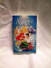 Walt Disney - Arielle die Meerjungfrau - VHS