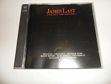 Cd  James Last and his Orchestra - Welthits in Gold