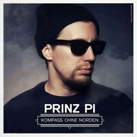 PRINZ PI - KOMPASS OHNE NORDEN  CD NEU
