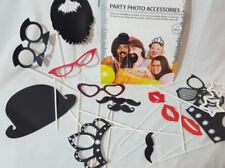 Articoli nero senza marca per tutte le occasioni per feste e party