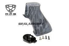 A.P.S. ASR Tango Airsoft Toy Pistol Grip (Kryptek Typhon) For AEG APS-AER015TP