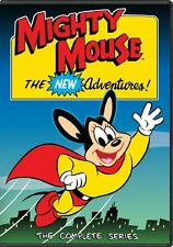 NEW - Mighty Mouse: The New Adventures - The Complete Series