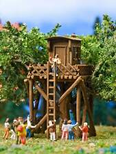 Vollmer N 7755 Tree House New